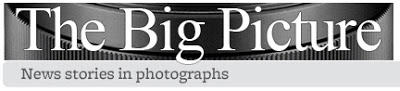 The Big Picture Проект от Boston Globe