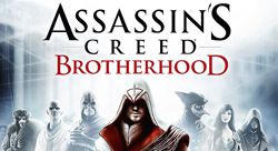 assassin's creed brotherhood.