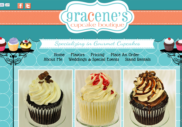 Gracene's Cupcake Boutique