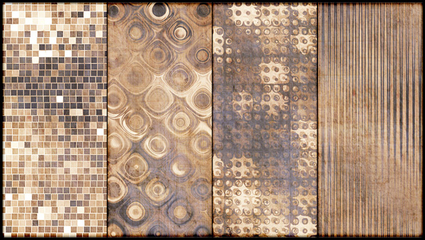 Grungy Natural Beige Photoshop Patterns Part 2