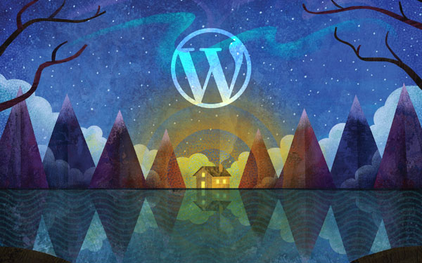 Wordpress тема