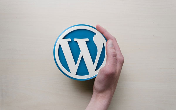 Простые WordPress обои