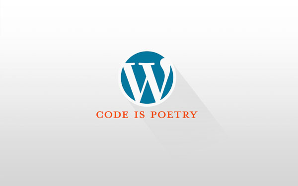 Wordpress обои