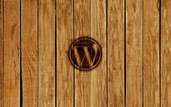 Обои WordPress