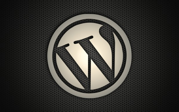 Темные WordPress обои
