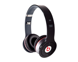 Monster Beats by Dr Dre Wireless