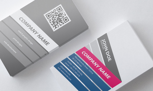 Creative Business Card Template vol 2