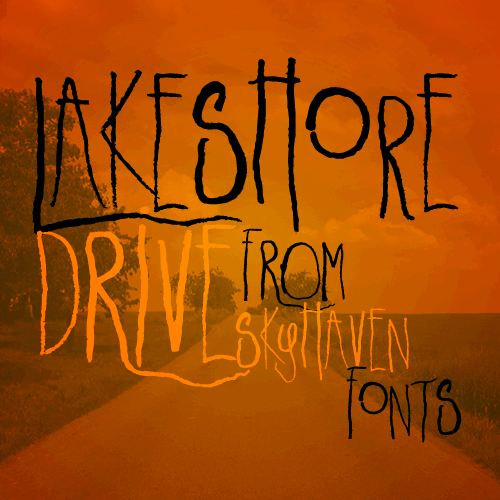 Lakeshore Drive by Skyhaven