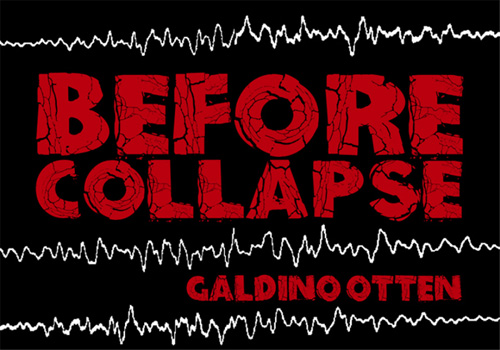 Before Collapse by Galdino Otten