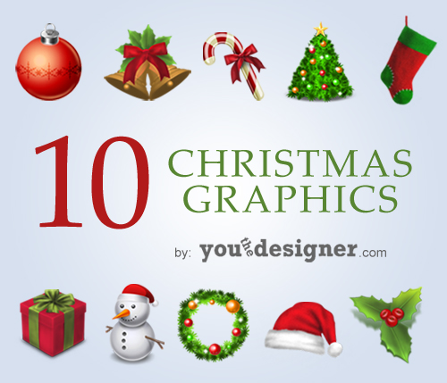 Free Christmas Graphics