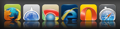 Browser Paradise - Windows