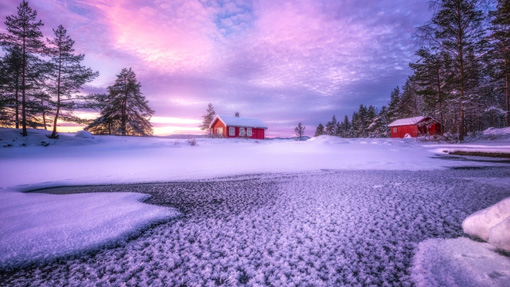 Ringerike Norway