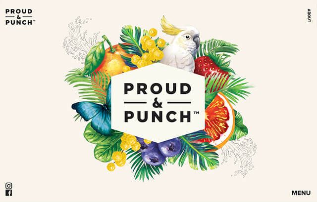 Proudand Punch