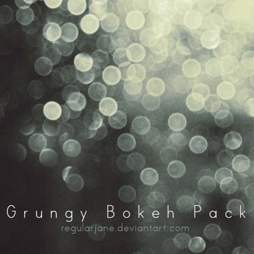 Grungy Pack
