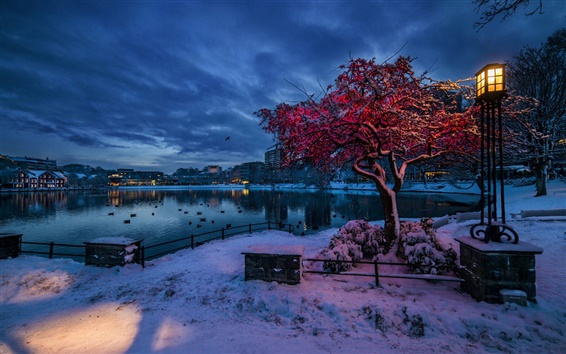 Norway Rogaland