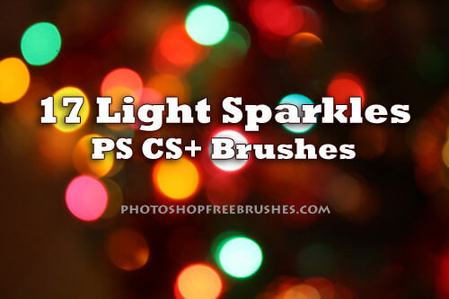 17 Sparkle of Lights