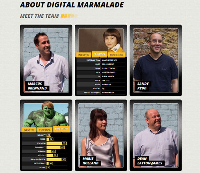 DigitalMarmalade