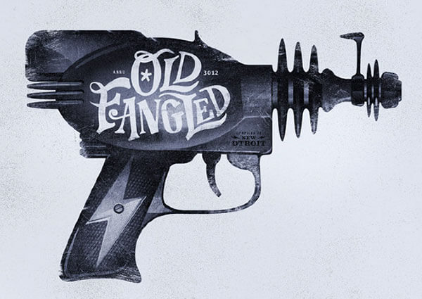 Old Fangled