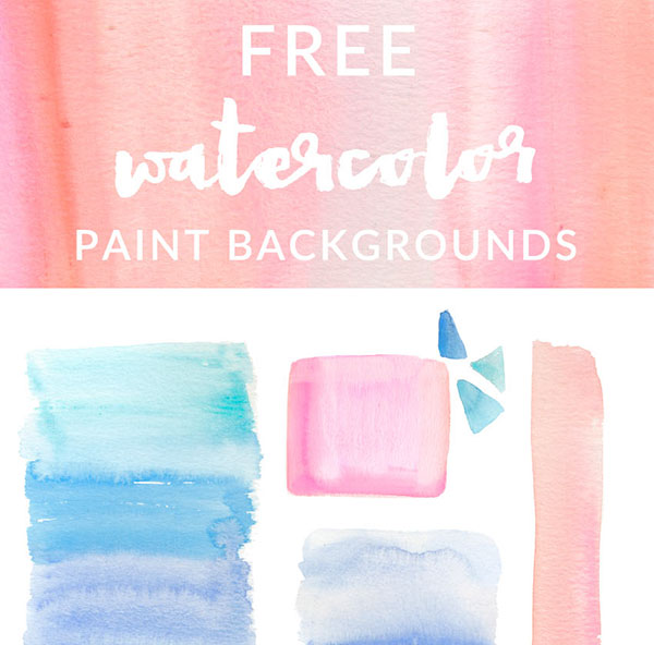 Free Ombre Backgrounds