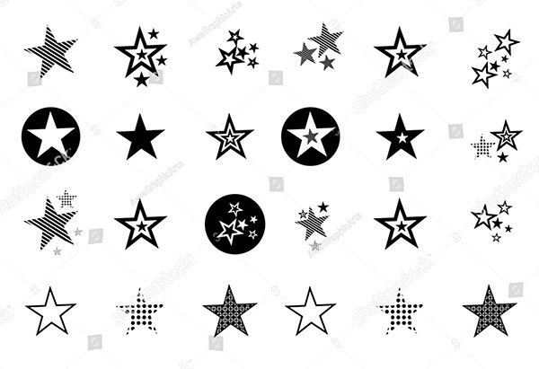 Simple Stars Collection