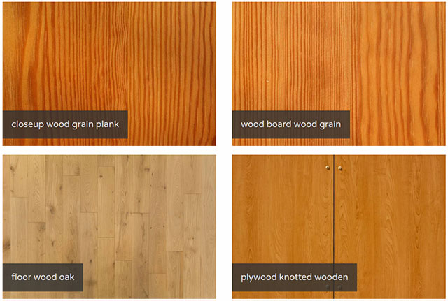 Wood Free Textures