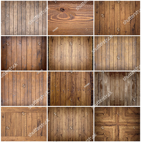 Wood Texture Old Panels