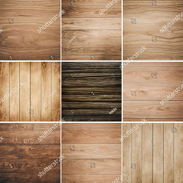 Wood Collection Background