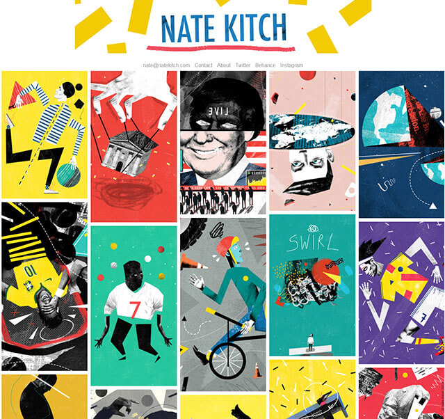 Nate Kitch
