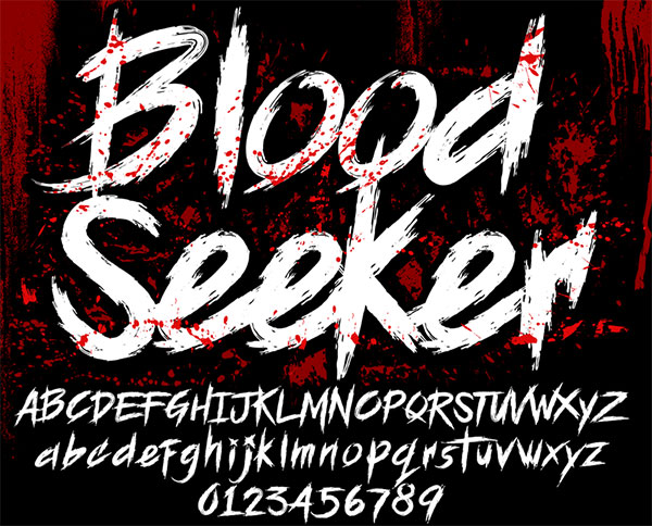 Blood Seeker
