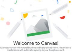 Canvas Chrome