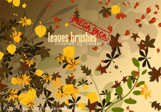 Leaves MegaPack