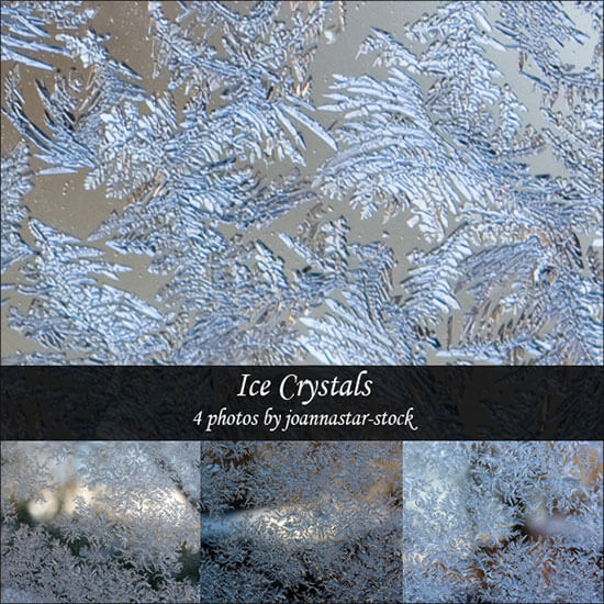 Ice Crystal Pack