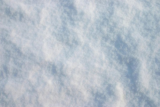Texture - Snow2 by ArtistStock