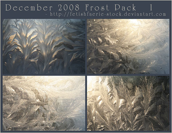 Frost Pack I