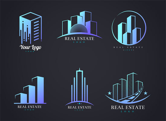 Realestate Logo Collection
