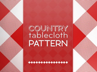 Tablecloth Bg Repeat