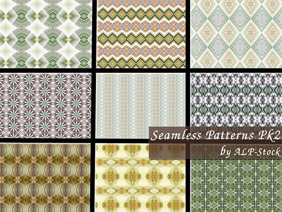 Free Patterns Pack 2